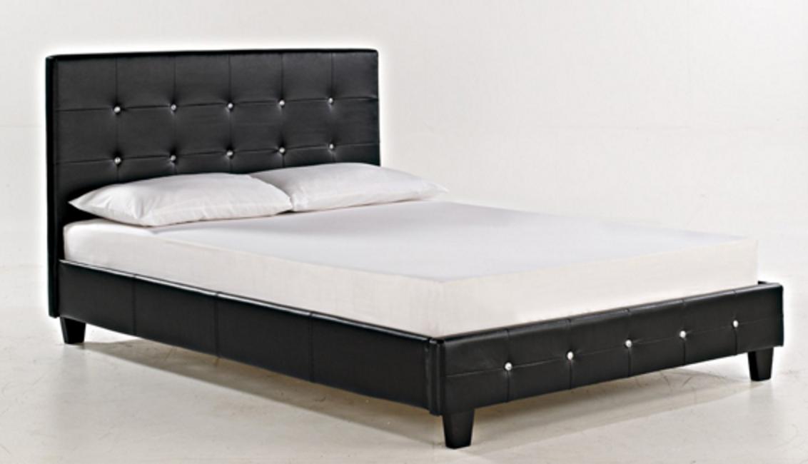 Adjustable Beds In Leeds : Inch memory foam mattress double