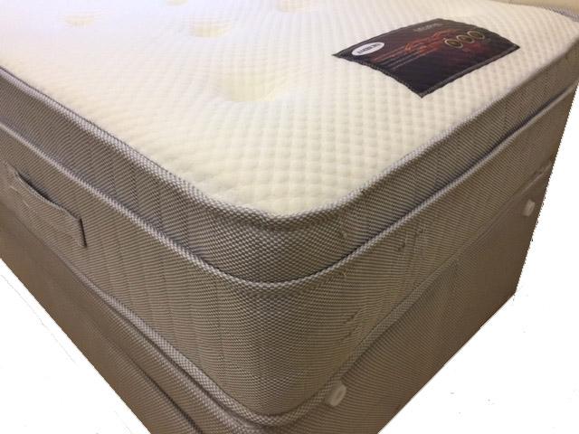 Memphis very firm mattress BF Beds Leeds Cheap beds Leeds