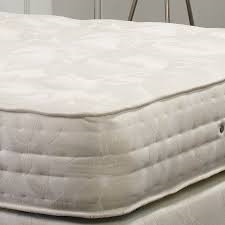Mattress fillings