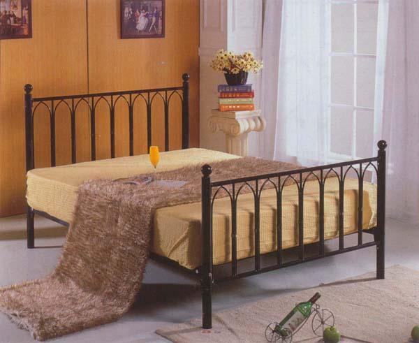 Madonna Metal Bed Frame