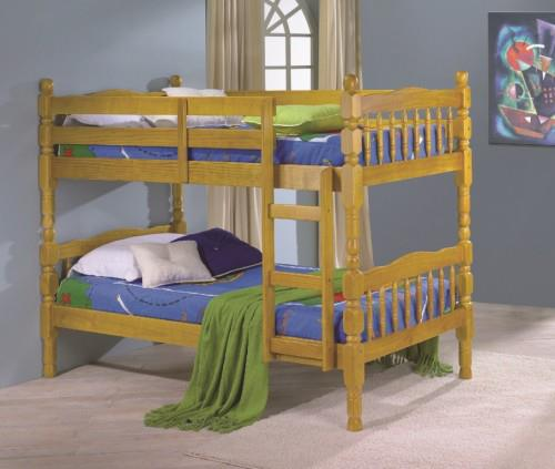 Solid Pine Bunk Beds Bf Beds Cheap Beds Leeds