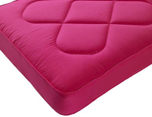 Kidddies pink mattress1