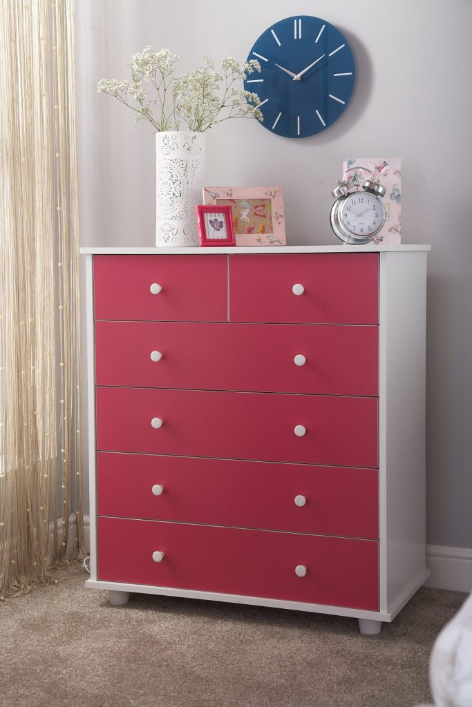 miami 4 2 drawer chest bf beds leeds cheap beds leeds