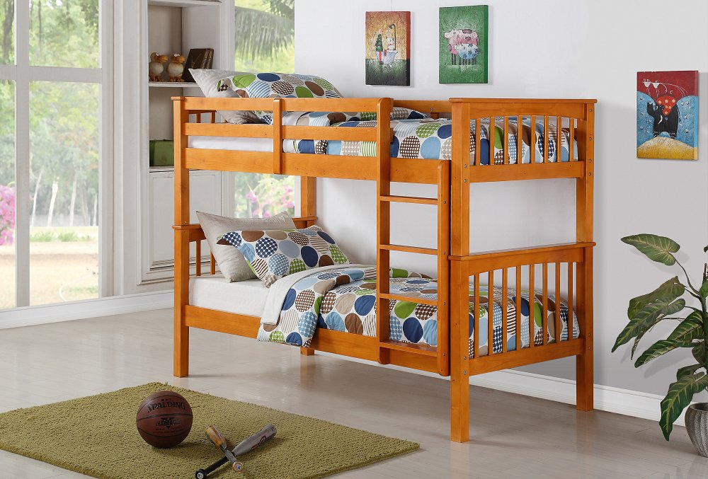 Range bunk beds archive new range of bunk beds for Cheap bedroom furniture za