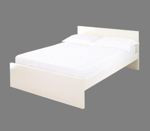 PURO CREAM BED 4.6