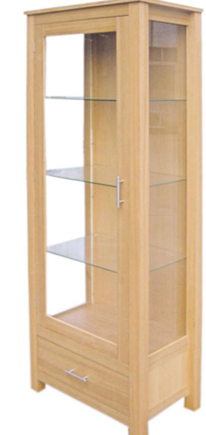 oakwood lpd display unit