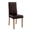 lpd oakridge brown chair