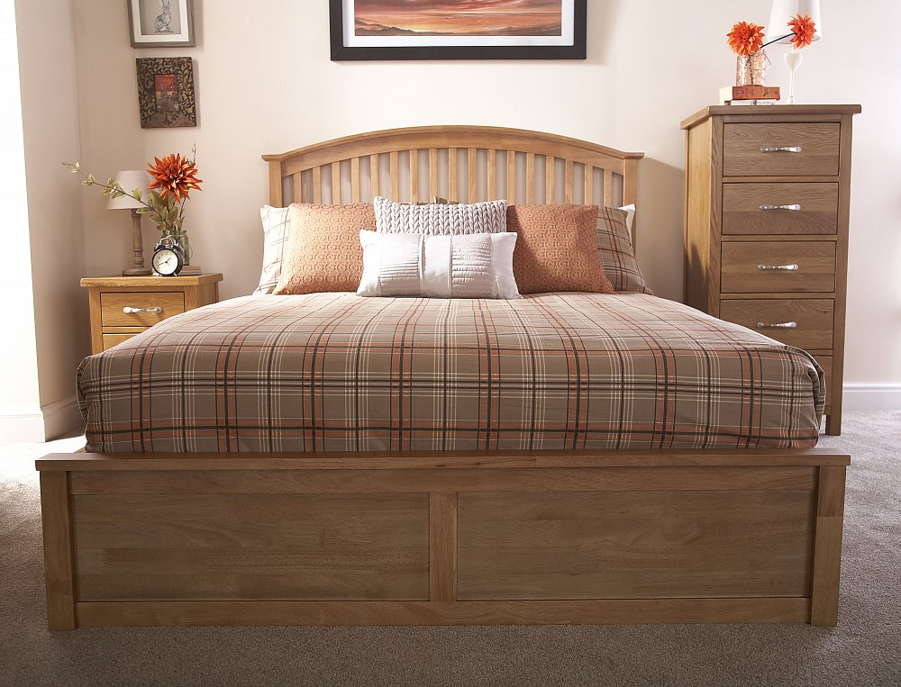 Madrid Ottoman Bed Bf Beds Cheap Beds Leeds