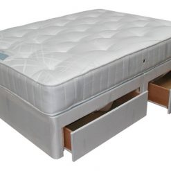 Divans (Mattress Included)