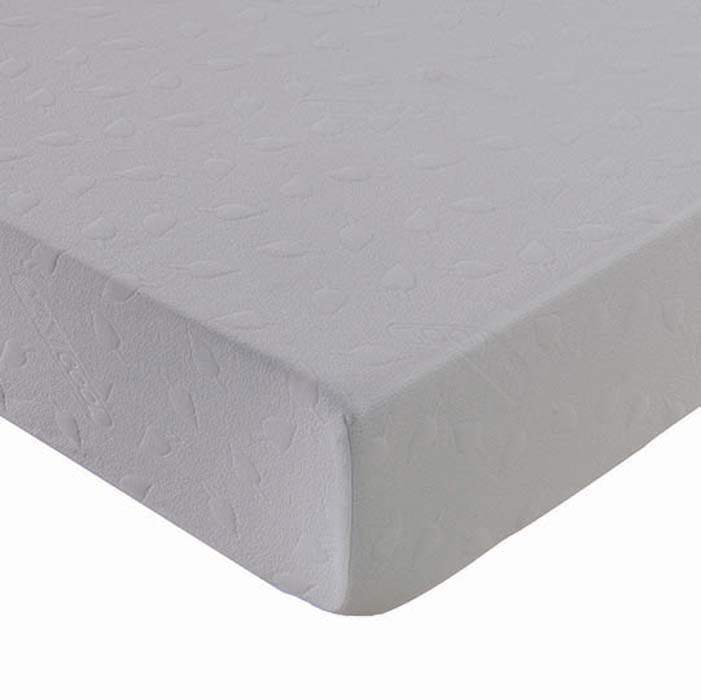 Memory Foam Block 15cm Bf Beds Leeds Cheap Beds Leeds