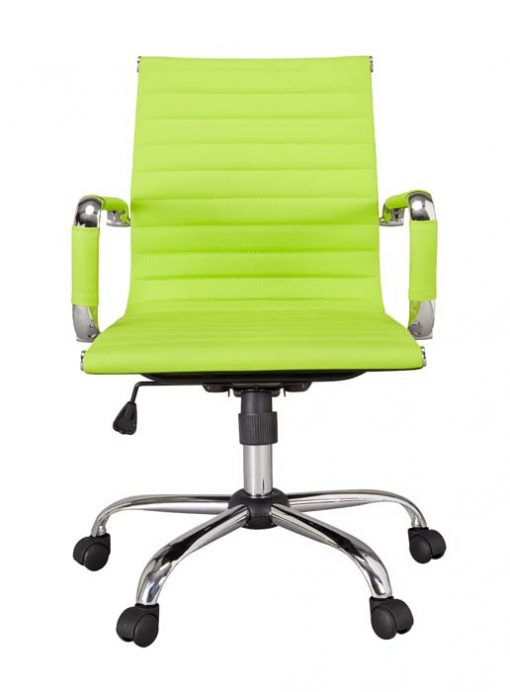 ikon-lime-green-front