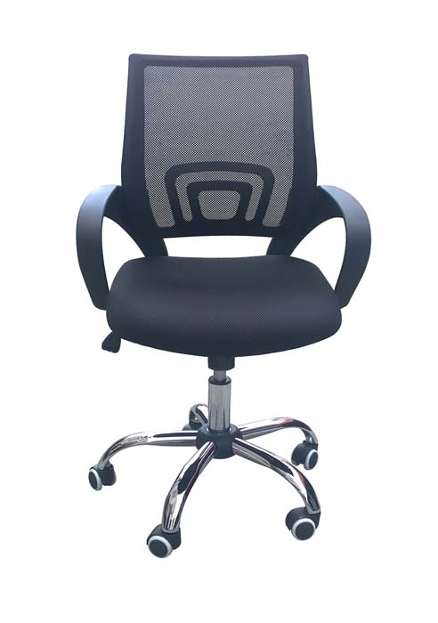tate-office-chair-black-straight