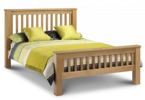julian-bowen-amsterdam-bed-frame-510×350