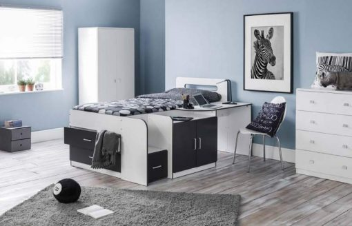 Cookie Cabin Bed Roomset