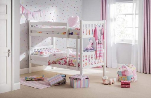 Zodiac Bunk Bed Roomset