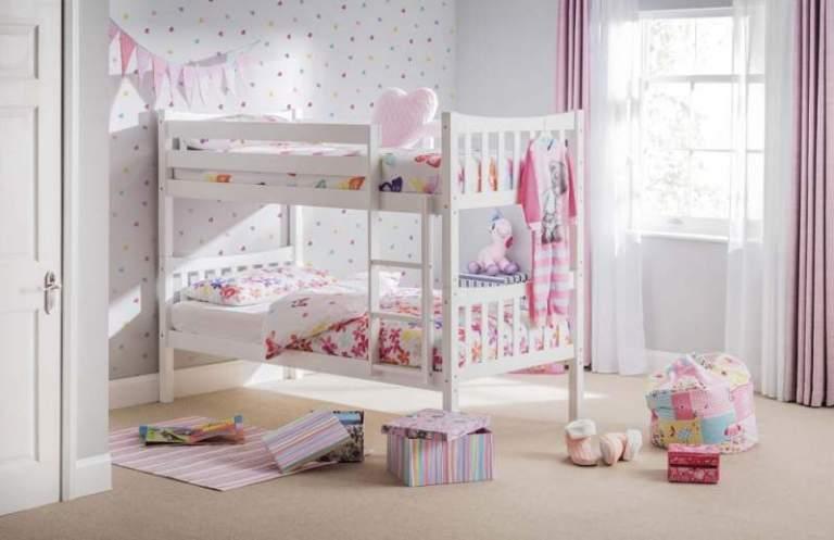 Zodiac Bunk Bed Roomset