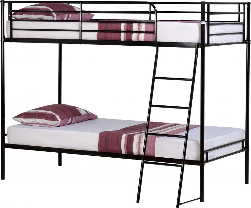 Brandon Bunk Bed Seconique Bf Beds Cheap Beds Leeds