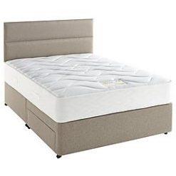 Orion silk pocket 1000 mattress