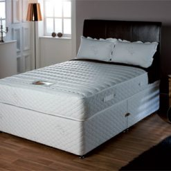 Warwick 1500 pocket memory mattress