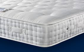 Natural Plus 2000 pocket spring mattress with box or pillow top