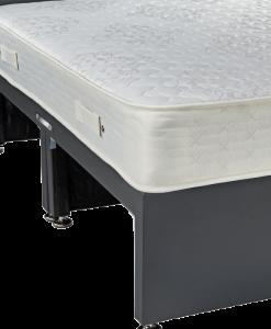 Under-storage divan bed