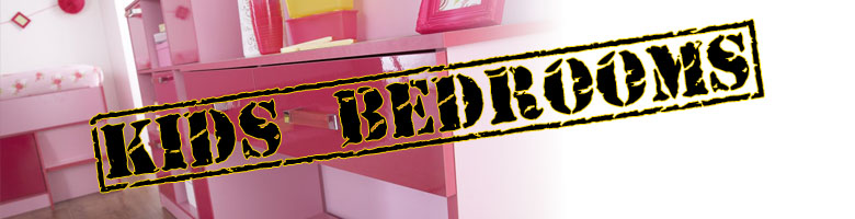 Kids Bedroom Furniture Leeds