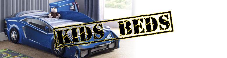 Kids Beds Leeds