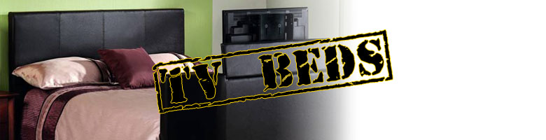 TV Beds leeds