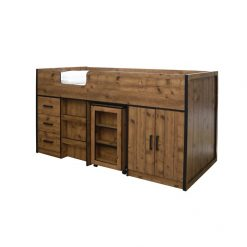 Rocco Cabin Bed