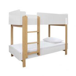 Hero Bunk Bed In White