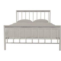 Bellini crystal embellished Bed