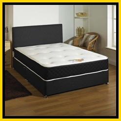 Divans (mattress included)